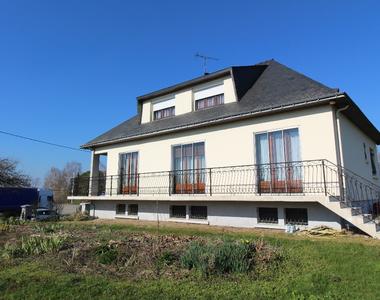 Vente Maison 6 pièces 133m² SAINT SYLVAIN D ANJOU - photo
