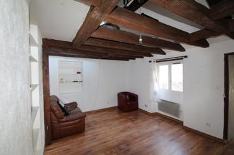 Vente Maison 3 pièces 46m² ANGERS - photo
