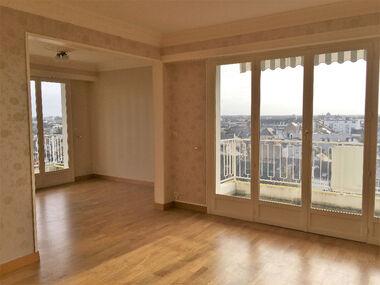 Vente Appartement 3 pièces 96m² ANGERS - photo