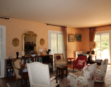 Vente Maison 8 pièces 240m² BLAISON GOHIER - photo