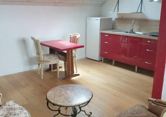Vente Appartement 2 pièces 31m² ANGERS - Photo 1