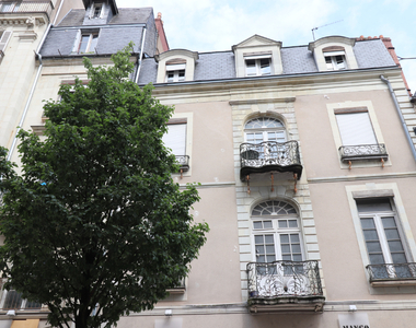 Vente Appartement 2 pièces 59m² ANGERS - photo