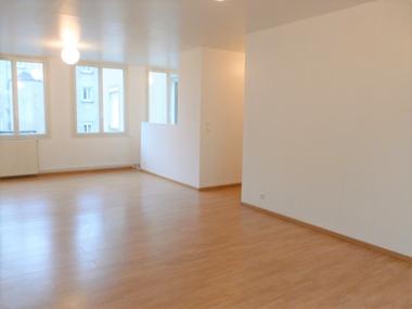 Vente Appartement 3 pièces 86m² angers - photo