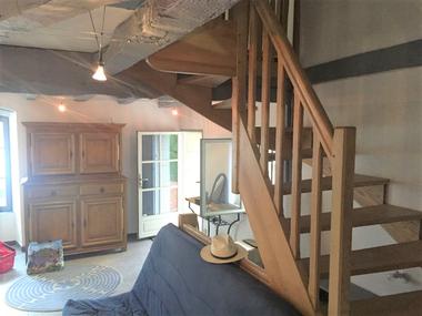 Vente Maison 4 pièces 122m² SAINT MATHURIN SUR LOIRE - photo