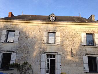 Vente Maison 6 pièces 230m² NOYANT LA PLAINE - photo