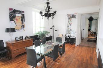 Vente Maison 10 pièces 403m² ANGERS - Photo 1
