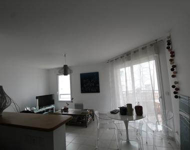 Vente Appartement 2 pièces 50m² ANGERS - photo