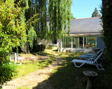 Vente Maison 6 pièces 133m² AVRILLE - photo