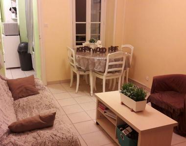 Vente Appartement 2 pièces 38m² ANGERS - photo