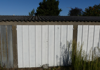 Vente Garage 14m² ANGERS - Photo 1