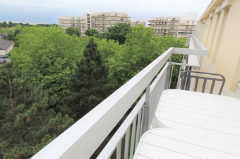 Vente Appartement 4 pièces 82m² Angers - photo