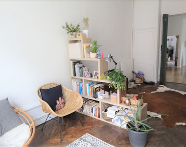 Vente Appartement 4 pièces 85m² angers - photo