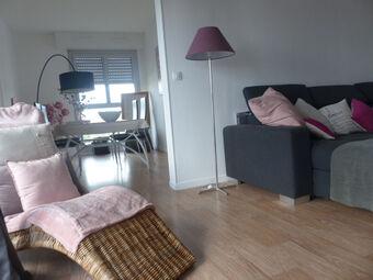 Vente Appartement 4 pièces 75m² ANGERS - Photo 1
