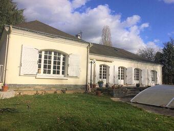 Vente Maison 6 pièces 229m² angers - photo