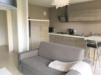 Vente Appartement 2 pièces 42m² AVRILLE - photo