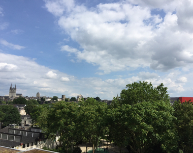 Vente Appartement 42m² ANGERS - photo