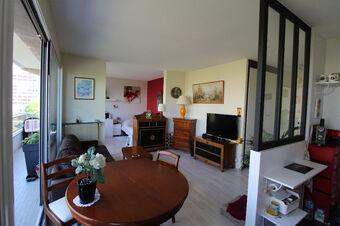 Vente Appartement 2 pièces 34m² ANGERS - photo