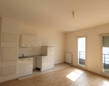 Vente Appartement 2 pièces 46m² Angers - photo