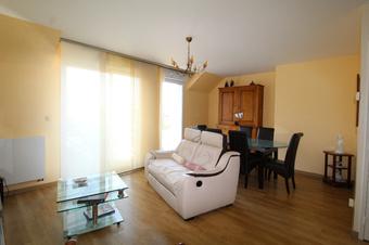 Vente Appartement 4 pièces 103m² ANGERS - Photo 1