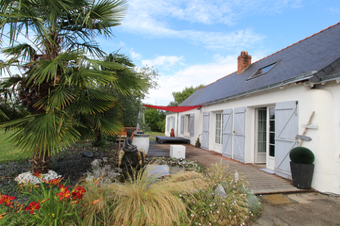 Vente Maison 7 pièces 127m² LOIRE AUTHION - Photo 1