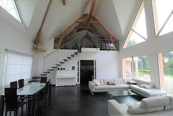 Vente Maison 8 pièces 250m² BOUCHEMAINE - photo