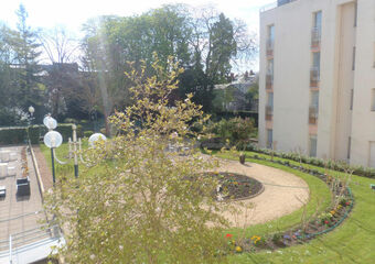 Vente Appartement 31m² ANGERS - photo