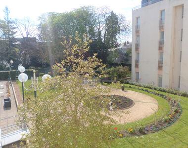 Vente Appartement 1 pièce 31m² ANGERS - photo