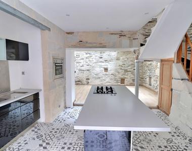 Vente Maison 3 pièces 76m² ANGERS - photo