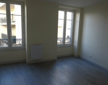 Renting Apartment 1 room 29m² Clermont-Ferrand (63000) - photo