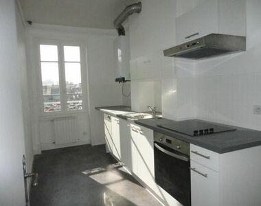 Renting Apartment 2 rooms 59m² Clermont-Ferrand (63000) - photo