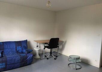 Location Appartement 1 pièce 24m² 44 bis avenue des landais - photo