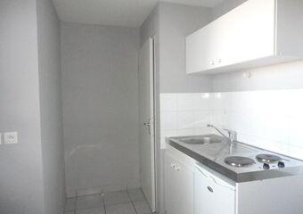 Location Appartement 2 pièces 45m² 15 rue du 11 novembre - photo