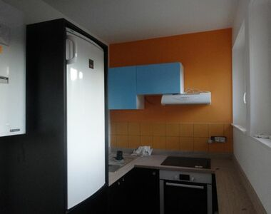 Renting Apartment 3 rooms 53m² Clermont-Ferrand (63000) - photo