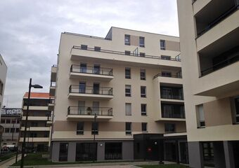 Location Appartement 3 pièces 59m² 8 rue Colbert - photo