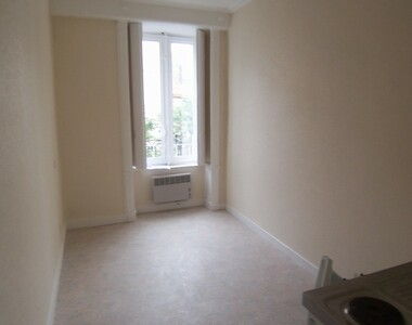 Location Appartement 1 pièce 12m² Clermont-Ferrand (63000) - photo