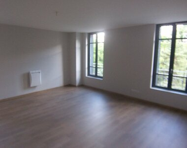 Sale Apartment 5 rooms 94m² Royat (63130) - photo