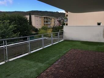 Location Appartement 4 pièces 93m² Clermont-Ferrand (63000) - photo