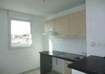Location Appartement 3 pièces 64m² 8 rue de la Liève - Photo 1