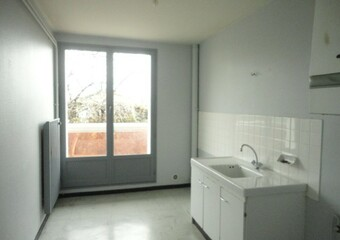 Renting Apartment 2 rooms 47m² Clermont-Ferrand (63100) - Photo 1