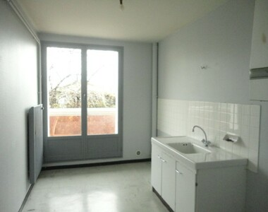 Renting Apartment 2 rooms 47m² Clermont-Ferrand (63100) - photo