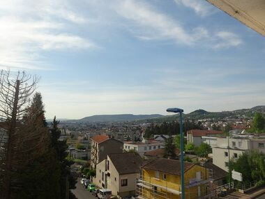 Vente Appartement 2 pièces 37m² Clermont-Ferrand (63100) - photo
