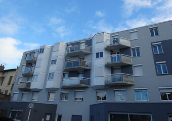 Location Appartement 1 pièce 27m² 34 RUE NIEL - Photo 1