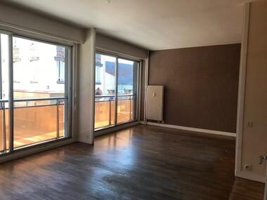Vente Appartement 3 pièces 78m² Clermont-Ferrand (63000) - photo