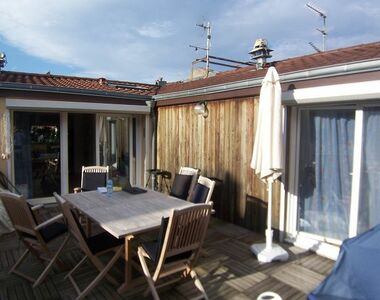 Renting Apartment 3 rooms 101m² Clermont-Ferrand (63000) - photo