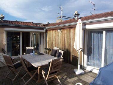 Location Appartement 3 pièces 101m² Clermont-Ferrand (63000) - photo