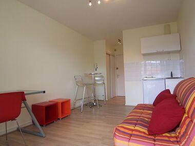 Renting Apartment 1 room 18m² Clermont-Ferrand (63000) - photo
