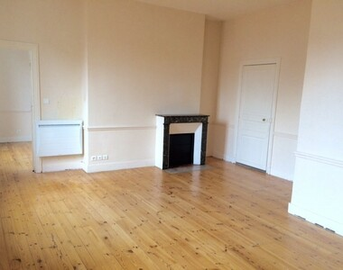 Renting Apartment 2 rooms 51m² Clermont-Ferrand (63000) - photo