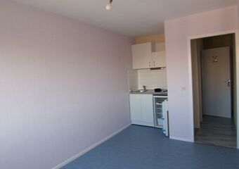 Vente Appartement 1 pièce 17m² Montferrand - Photo 1