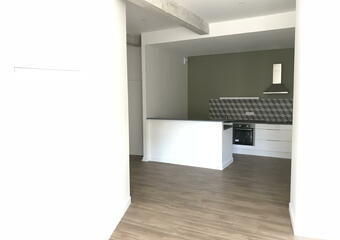 Renting Apartment 2 rooms 60m² Clermont-Ferrand (63000) - Photo 1
