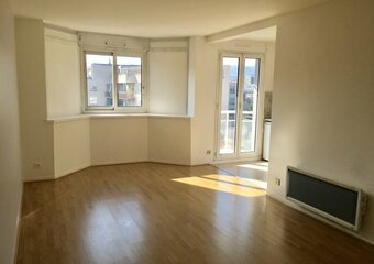 Location Appartement 2 pièces 47m² Clermont-Ferrand (63100) - Photo 1